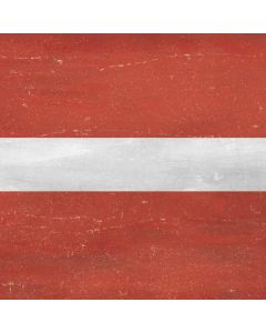 Latvia Flag Distressed Roomba 880 Skin
