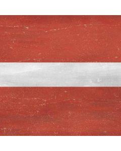 Latvia Flag Distressed Roomba e5 Skin