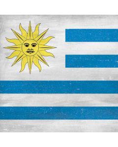 Uraguay Flag Distressed Roomba e5 Skin