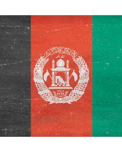 Afghanistan Flag Distressed Roomba e5 Skin