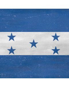 Honduras Flag Distressed Roomba e5 Skin