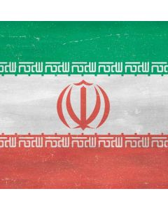 Iran Flag Distressed Roomba 880 Skin