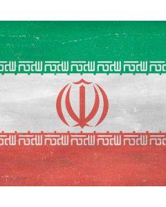 Iran Flag Distressed Roomba e5 Skin