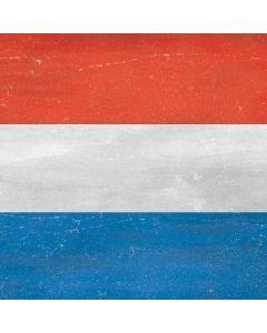 Netherlands Flag Distressed Roomba e5 Skin