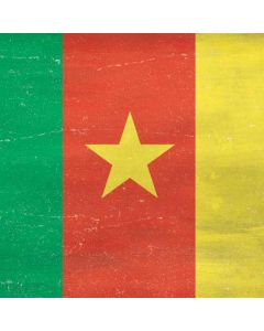 Cameroon Flag Distressed Roomba e5 Skin