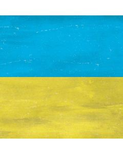 Ukraine Flag Distressed Roomba e5 Skin