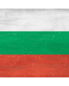 Bulgarian Flag Distressed Roomba 880 Skin