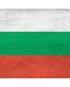 Bulgarian Flag Distressed Roomba e5 Skin