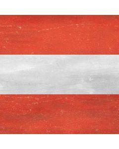 Distressed Austria Flag Roomba e5 Skin