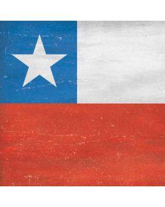 Chile Flag Distressed Roomba e5 Skin