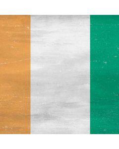 Ivory Coast Flag Distressed Roomba e5 Skin