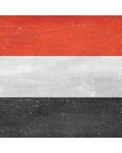 Yemen Flag Distressed Roomba 860 Skin