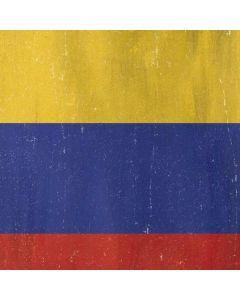 Colombia Flag Distressed Roomba e5 Skin