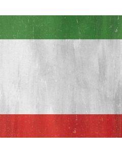 Italy Flag Distressed Roomba e5 Skin