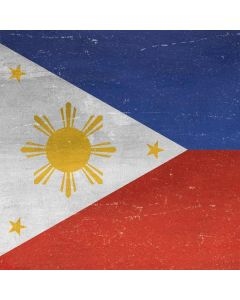 Philippines Flag Distressed Roomba e5 Skin