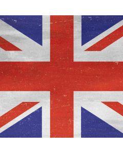 United Kingdom Flag Distressed Roomba 860 Skin