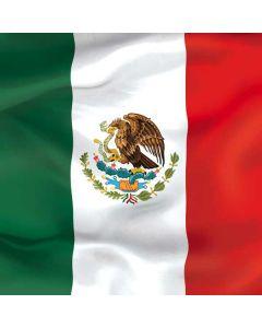 Mexico Flag Roomba 880 Skin