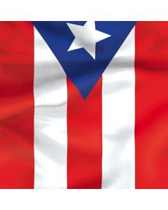 Puerto Rico Flag Roomba e5 Skin