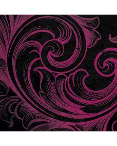 Pink Flourish Roomba 890 Skin