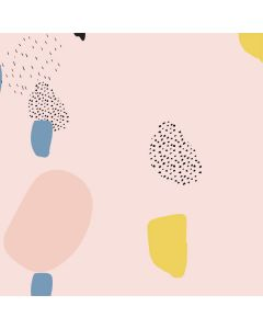 Pastel Roomba 880 Skin