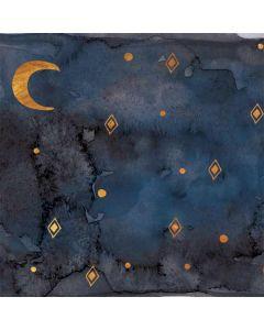 Moon and Stars Roomba 860 Skin