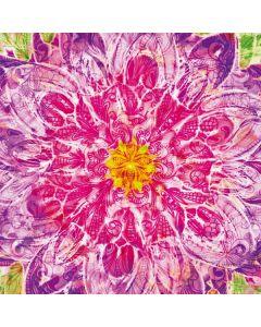 Ginseng Flower Roomba 880 Skin