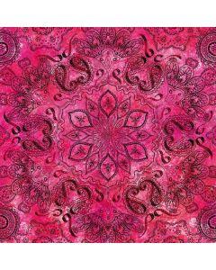 Pink Zen Roomba 980 Skin