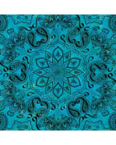 Blue Zen Roomba 880 Skin