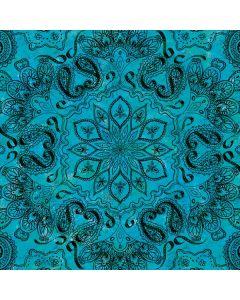 Blue Zen Roomba e5 Skin