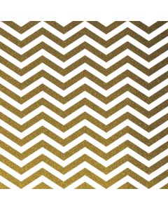 Gold Chevron Roomba 880 Skin