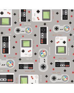 Retro Nintendo Pattern Roomba s9+ with Dock Skin