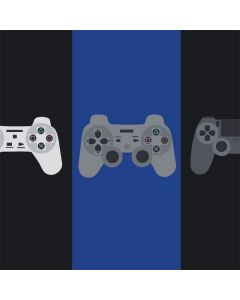 PlayStation Controller Evolution Roomba e5 Skin