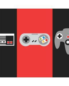 Nintendo Controller Evolution Roomba e5 Skin
