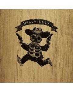 Mr. Heavy Duty Roomba i7+ with Dock Skin