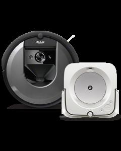 Custom iRobot Roomba i7+ Skin