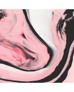 Pink Marble Ink Roomba 880 Skin