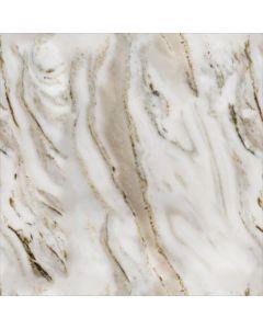 Vanilla Marble Roomba i7 Plus Skin