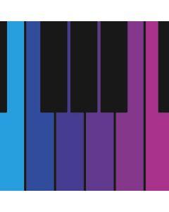 Color Piano Keys Roomba 860 Skin