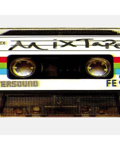 Old Mixtape Roomba 860 Skin