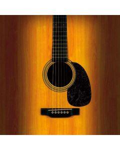 Wood Guitar Roomba e5 Skin
