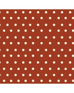 Neutral Polka Dots Roomba e5 Skin
