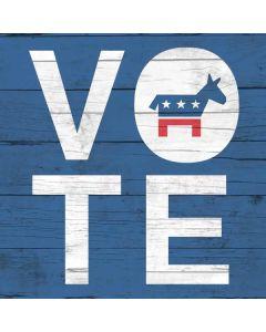 Vote Democrat Roomba e5 Skin