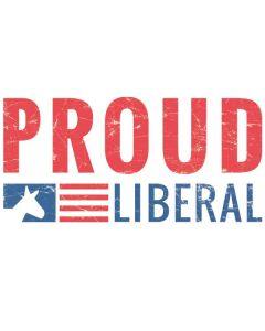 Proud Liberal Roomba e5 Skin