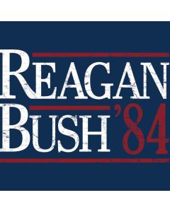Reagan Bush 84 Roomba e5 Skin