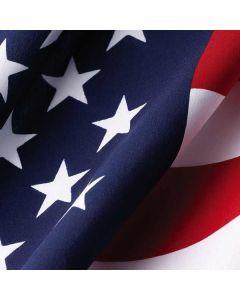 The American Flag Roomba 890 Skin