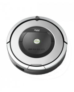 Custom iRobot Roomba 860 Skin