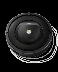 Custom iRobot Roomba 880 Skin