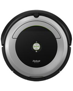 Custom iRobot Roomba 690 Skin