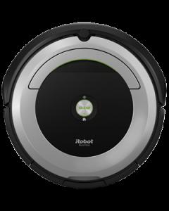 Custom iRobot Roomba 690 Skin