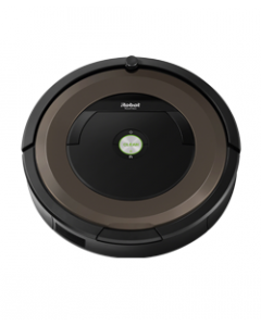 Custom iRobot Roomba 890 Skin
